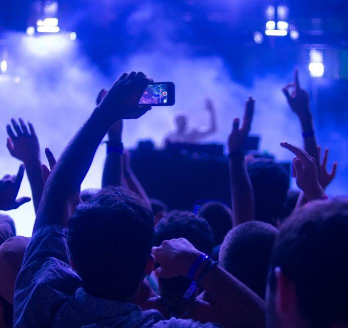Music Festivals Concerts Photo1