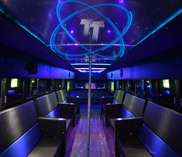 cheap party bus hire perth