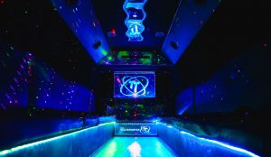 Onyx Party Bus